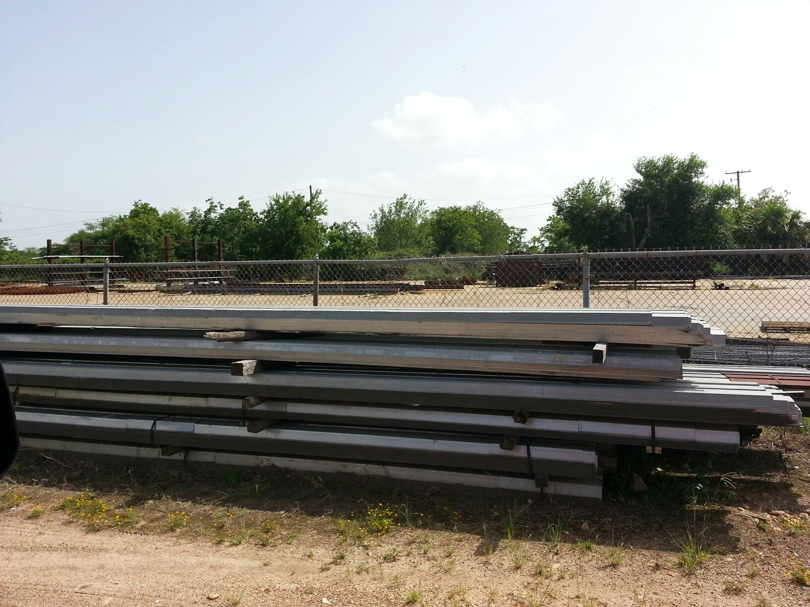 CMC Alamo Steel Victoria 255 Skytop Rd, Victoria, TX 77905 - YP com