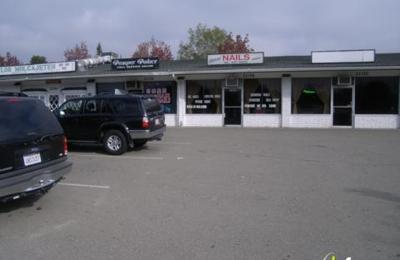 Diamond Nails - Castro Valley, CA