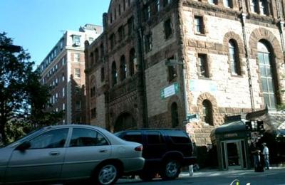 Kingsley Montessori School - Boston, MA