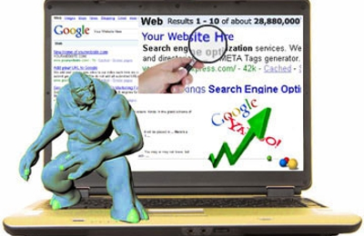 Search Engine Monster Web Design - Miami, FL