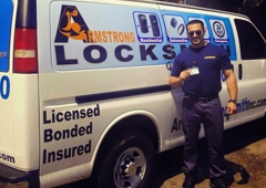 Armstrong Locksmith Inc - Nashville, TN