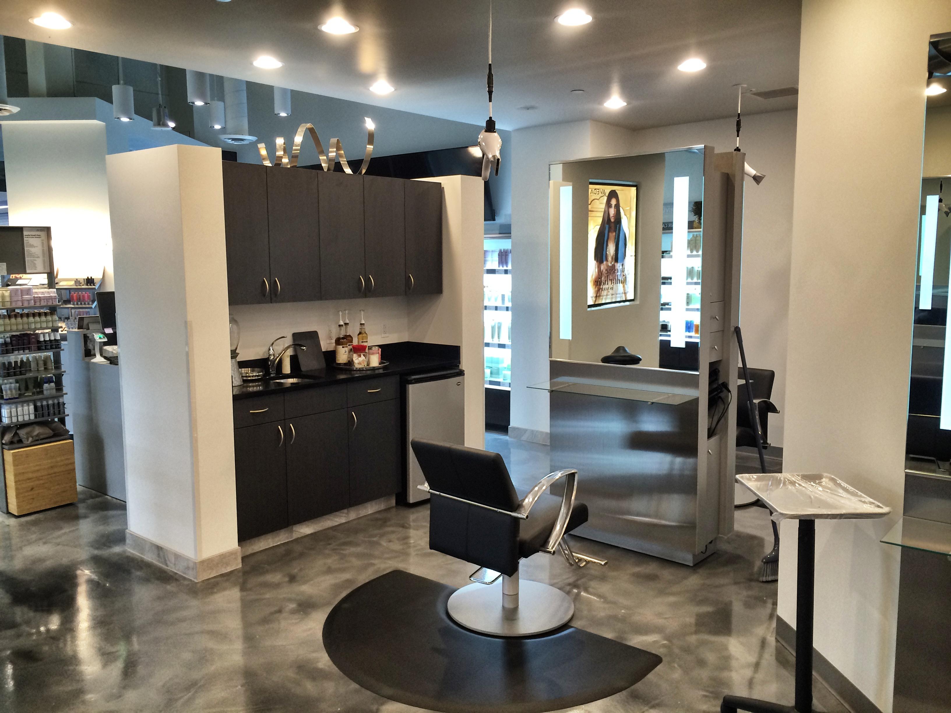 New Reflections Salon   Aveda   Ridgedale Center Minnetonka