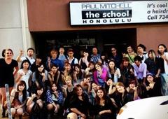 Paul Mitchell The School Honolulu - Honolulu, HI