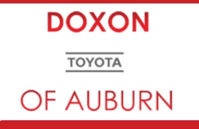 Doxon Toyota Of Auburn Wa