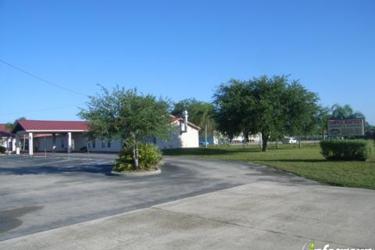 Temple Baptist Church & School