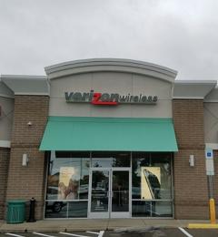 Verizon - Butler, PA