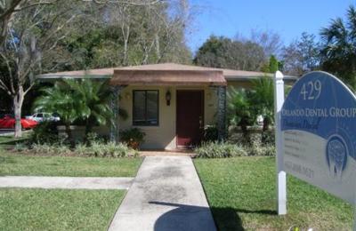 Henley, Christopher, DDS - Orlando, FL