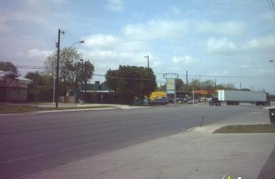 Taqueria Jalisco - San Antonio, TX