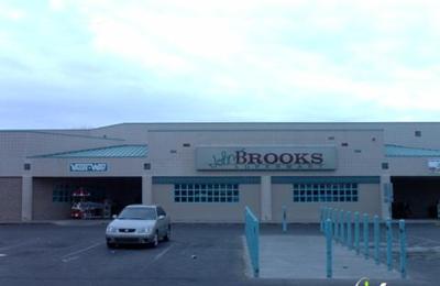 John Brooks Supermarket - Albuquerque, NM