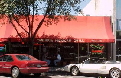 Taqueria Mexican Grill - Walnut Creek, CA