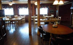 Bonaparte Lake Resort & Restaurant