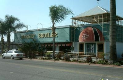Market Broiler - Riverside, CA