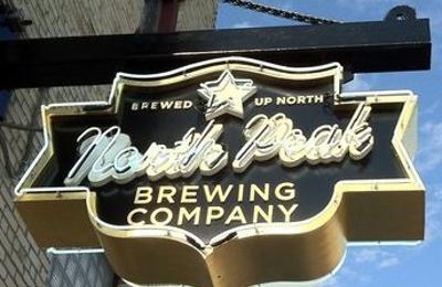 North Peak Brewing Company - Traverse City, MI