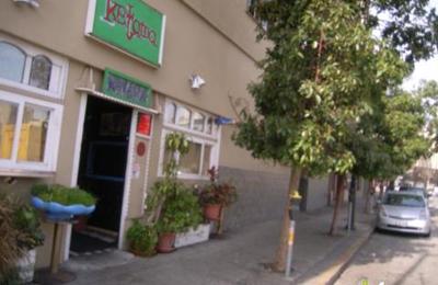 Katama Cafe - San Francisco, CA