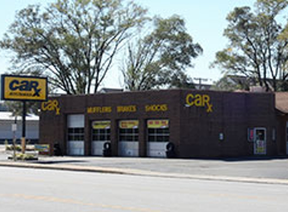Car-X Tire & Auto - South Bend, IN