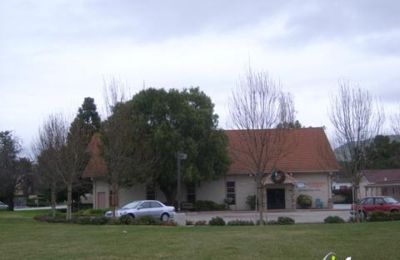 Crossroads Church - Fremont, CA