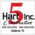 Hart5 Constructors Inc
