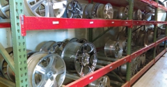 Grand Valley Auto Parts - Jenison, MI. Wheels!! Used, New, And Reman.