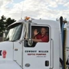 Cowboy Miller Septic Plumbing Inc