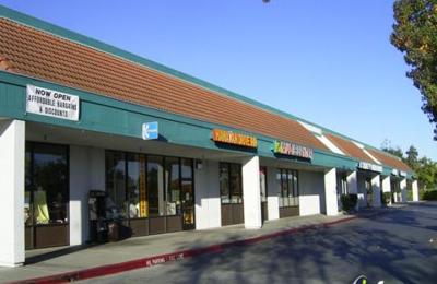 Hayward Music Center - Hayward, CA