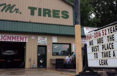 Mr Tires 8631 Winner Rd Kansas City Mo 64125 Yp Com