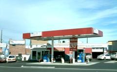 Sam's Gas & Svc
