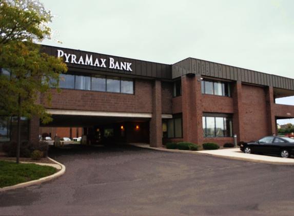 Pyramax Bank - Milwaukee, WI