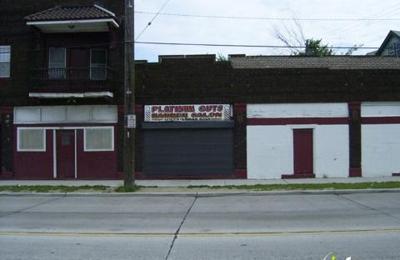 Platinum Cuts - Cleveland, OH