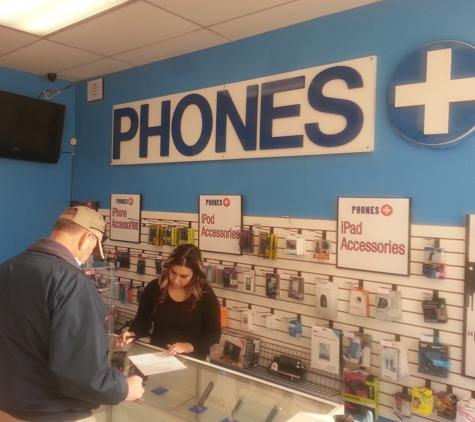 Phones Plus - Elk Grove, CA