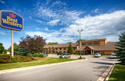 Best Western Germantown Inn - Germantown, WI
