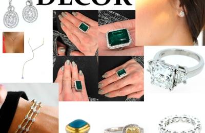 Decor Interiors Jewelry Chesterfield