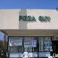 Pizza Guy - Studio City, CA
