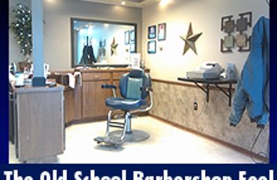 Jerry's Barbershop - Oshkosh, WI
