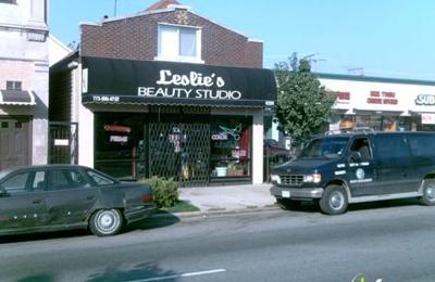 Leslie's Beauty Studio - Chicago, IL