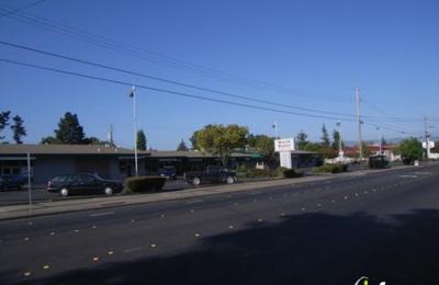 Hair West - Redwood City, CA
