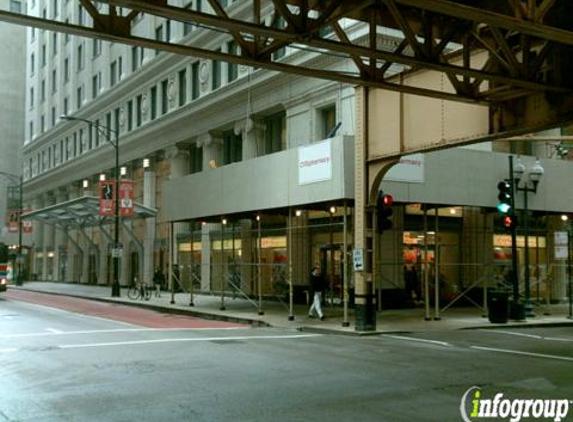 Surety Service Corp - Chicago, IL