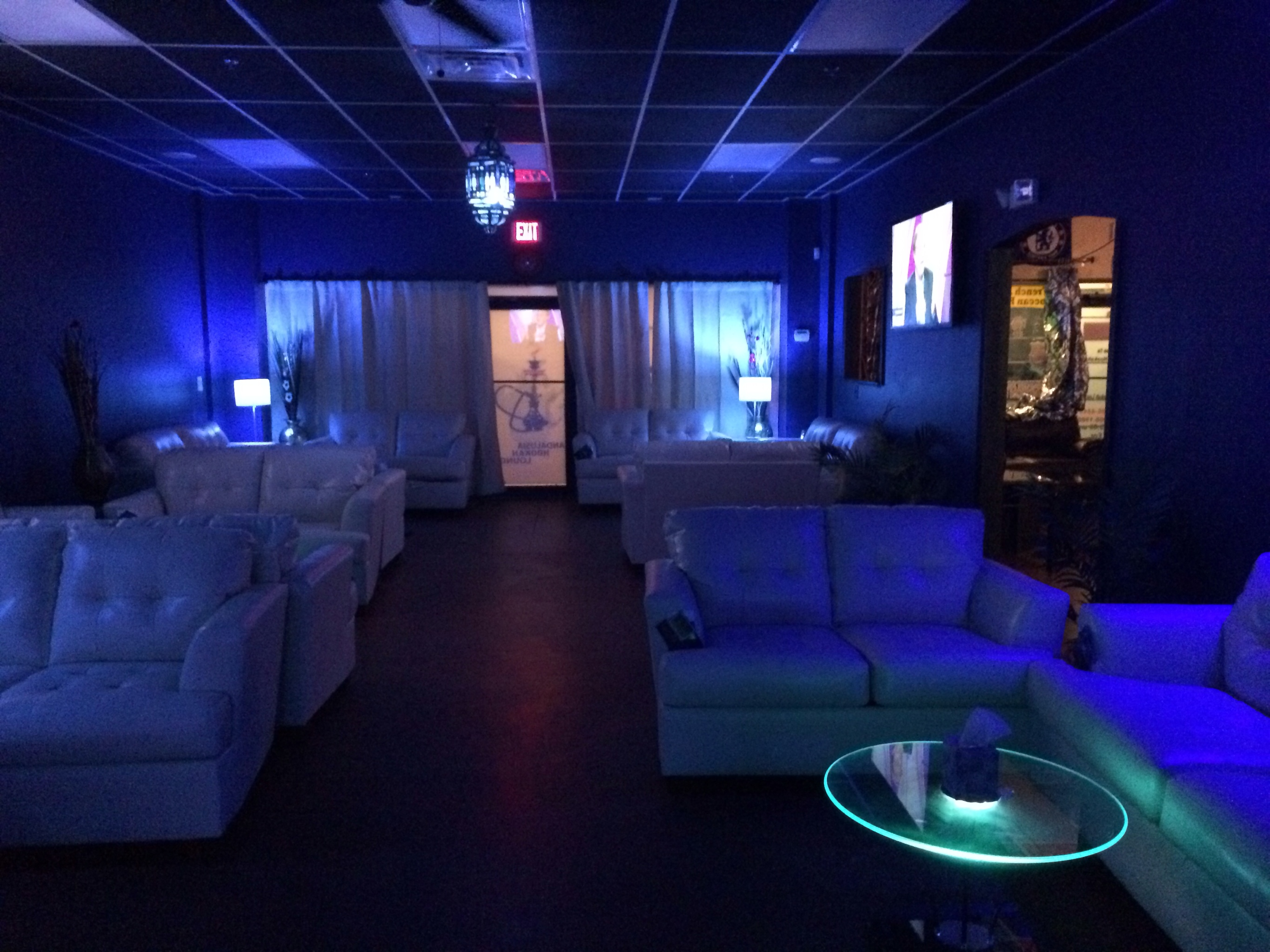 Andalusia Hookah Lounge 3149 Arrow Dr Kissimmee Fl 34746