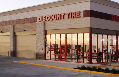 Discount Tire - Kyle, TX