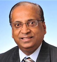 Bangalore Ram MD - Edison, NJ