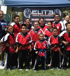 Elite Martial Arts Academy - Hacienda Heights, CA