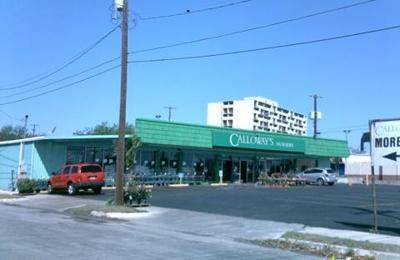 Arbolito's Nursery - San Antonio, TX