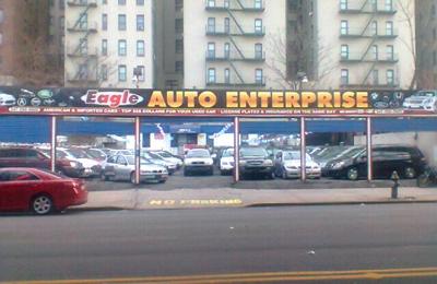 Bronx Car Dealers >> Eagle Auto Enterprise 1540 Jerome Ave Bronx Ny 10452 Yp Com