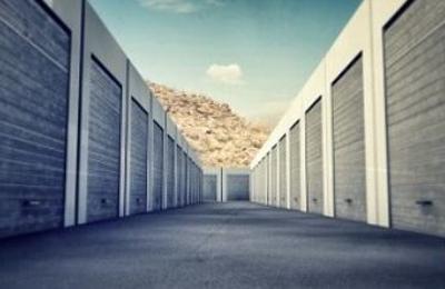 Capitol City Storage   Cheyenne, WY