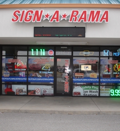 Signarama - Swansea, IL
