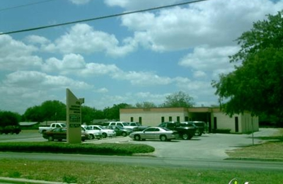 Hailey, Joel - San Antonio, TX