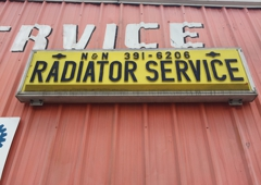 N & N Radiator Service - Dallas, TX. Come see us - no appointment needed