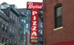Regina Pizzeria