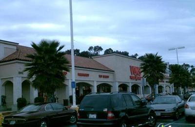 Vons Pharmacy - San Diego, CA