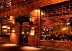 Davis Street Tavern - Portland, OR