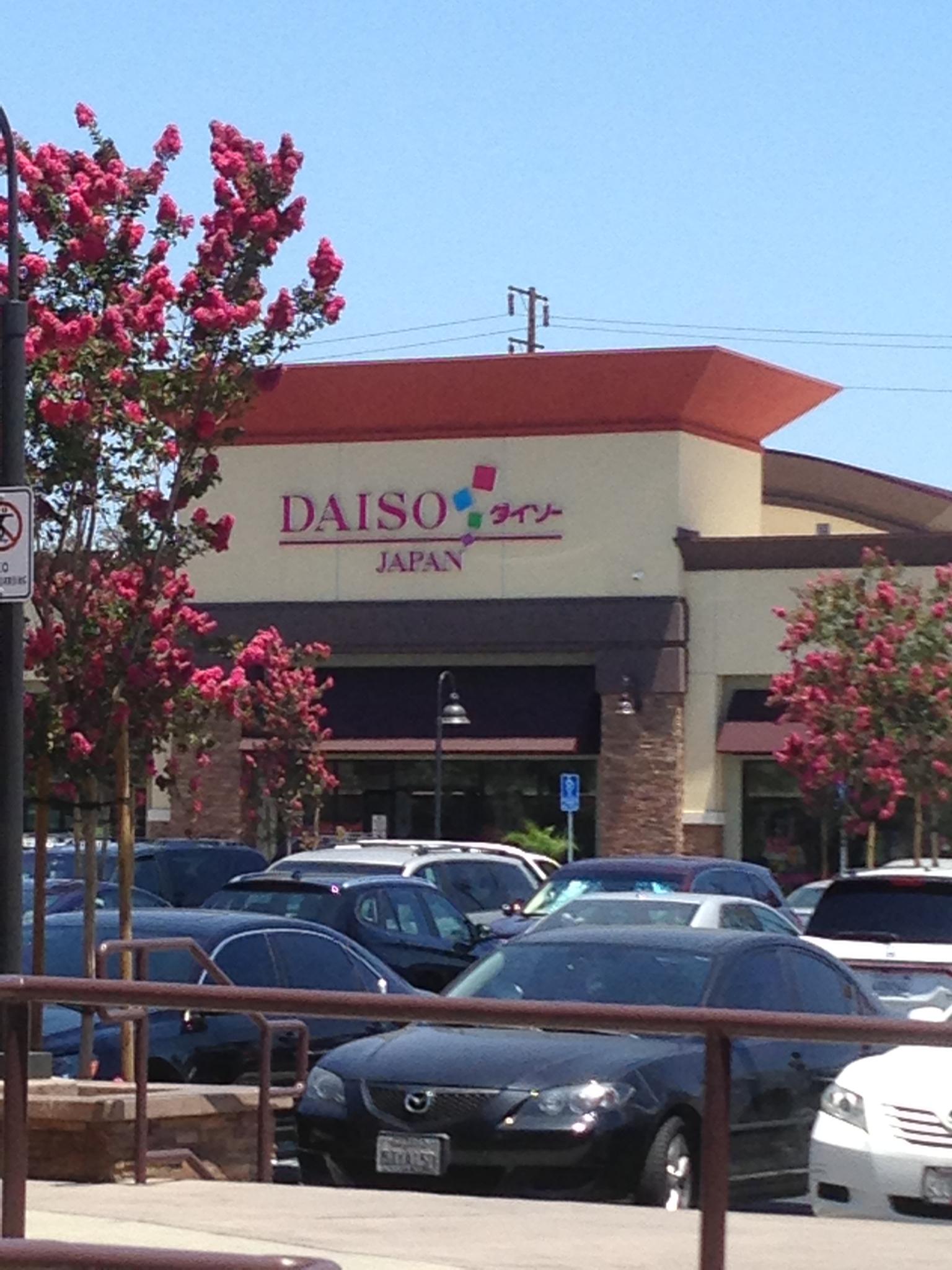 Daiso Japan 5131 Beach Blvd Ste A Buena Park Ca 90621